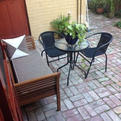$250, Flatshare, 2 bathrooms,  Punt Rd, South Yarra VIC 3141