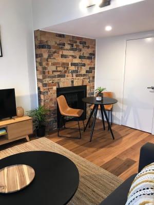 $575, 1-bed, 1 bathroom, Crystal Street, Petersham NSW 2049
