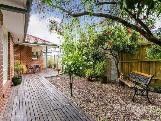 Room For Rent In Elm Grove Mount Waverley Melbourn