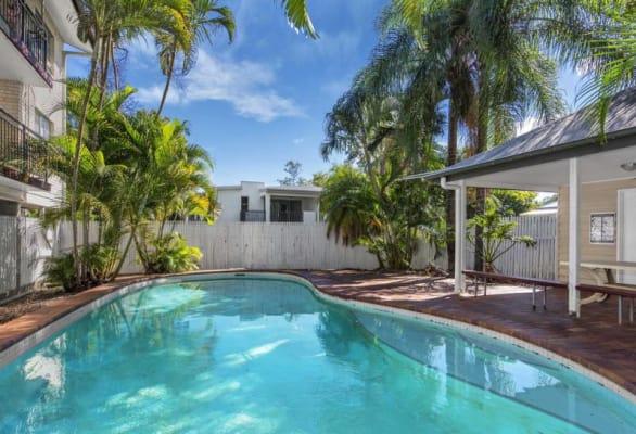 $150, Flatshare, 3 bathrooms, Herston Road, Kelvin Grove QLD 4059