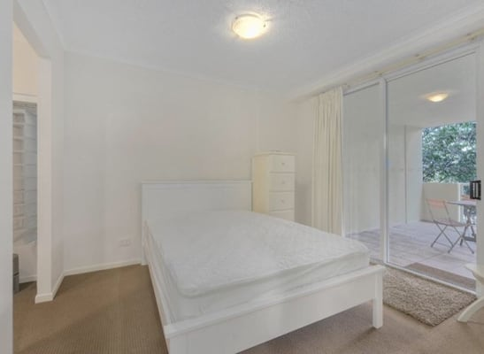 $165, Flatshare, 2 bathrooms, Gotha Street, Fortitude Valley QLD 4006