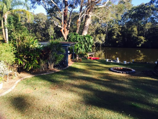 $185, Homestay, 4 bathrooms, Riverview Drive, Wyong NSW 2259