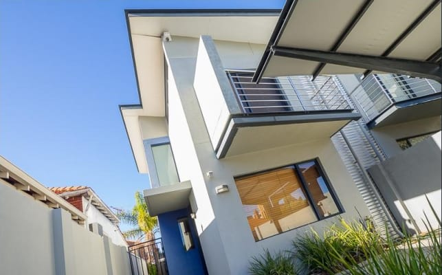 $300, Share-house, 3 bathrooms, Cleaver Street, West Perth WA 6005