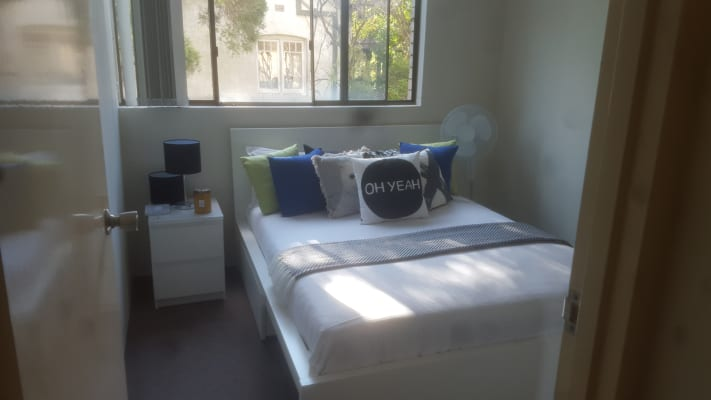 $360, Flatshare, 2 bathrooms, Yeo Street, Cremorne NSW 2090