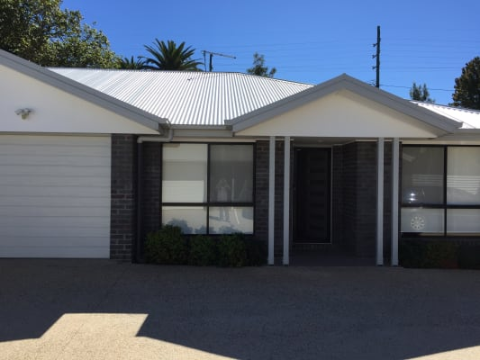 $190, Share-house, 3 bathrooms, North Street, North Toowoomba QLD 4350