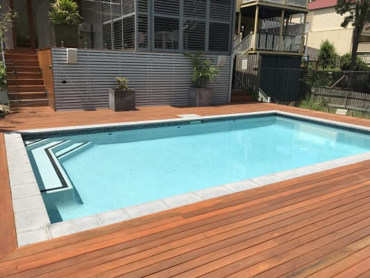 $550, Share-house, 2 bathrooms, Bellavista Terrace, Paddington QLD 4064