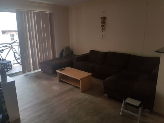 $180, Flatshare, 2 bathrooms, Bunn Street, Pyrmont NSW 2009