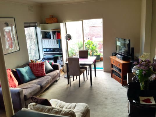 $223, Flatshare, 2 bathrooms, Williams Road, South Yarra VIC 3141