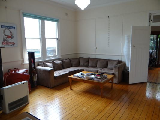 $280, Share-house, 3 bathrooms, Toelle Street, Rozelle NSW 2039