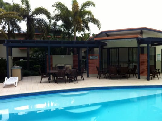 $195, Flatshare, 3 bathrooms, Sylvan Road, Toowong QLD 4066