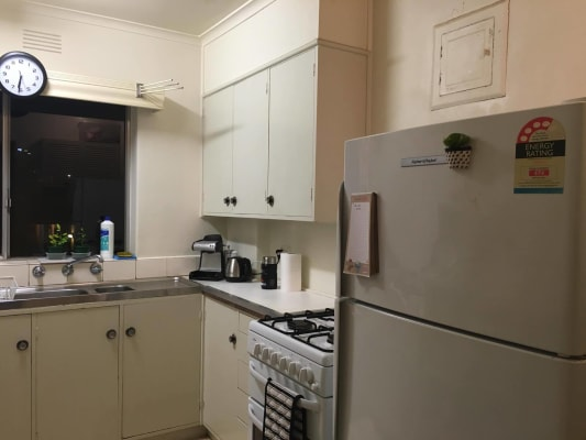 $200, Flatshare, 4 bathrooms, Haines Street, North Melbourne VIC 3051