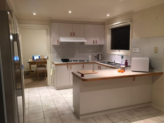 $300, Share-house, 3 bathrooms, Goode Street, Malvern East VIC 3145