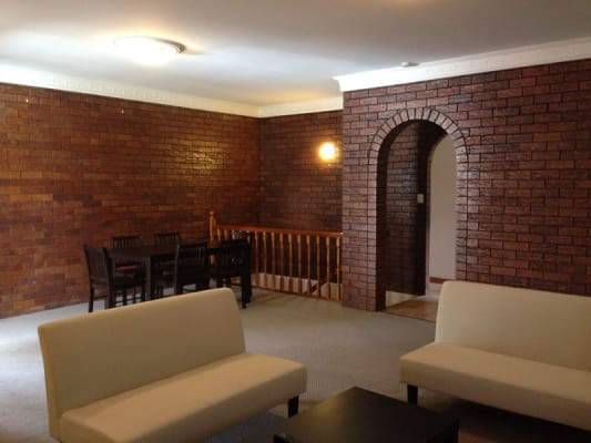 $190, Share-house, 3 bathrooms, Isaac Street, Spring Hill QLD 4000