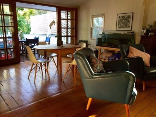 $195, Share-house, 4 bathrooms, Charlotte Street, Paddington QLD 4064