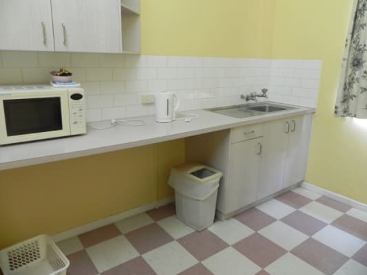 $200, 1-bed, 1 bathroom, Upper Edward Street, Spring Hill QLD 4000