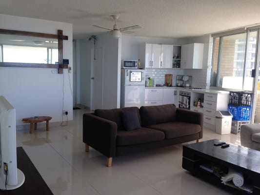 $200, Flatshare, 3 bathrooms, The Esplanade, Surfers Paradise QLD 4217
