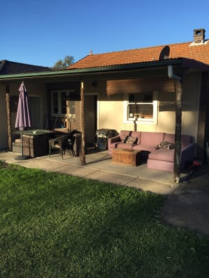 $200, Share-house, 3 bathrooms, Loftus Street, Concord NSW 2137