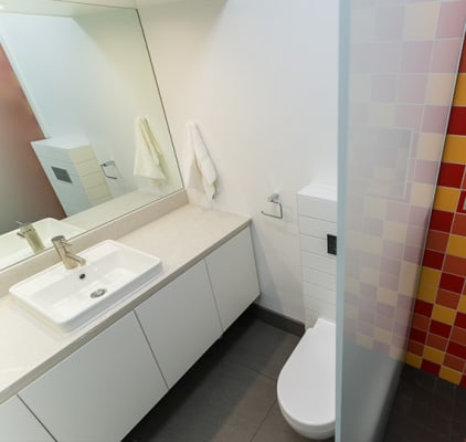 $300, Student-accommodation, 1 bathroom, Flemington Road, North Melbourne VIC 3051