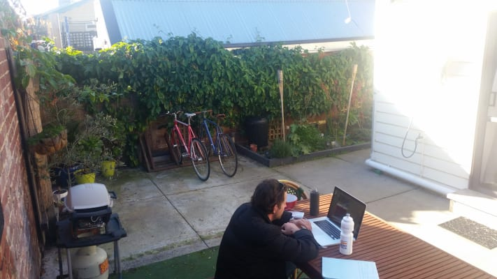 $200, Share-house, 4 bathrooms, McKay Street, Brunswick VIC 3056