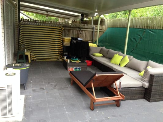 $160-250, Share-house, 2 rooms, Chester Road, Annerley QLD 4103, Chester Road, Annerley QLD 4103
