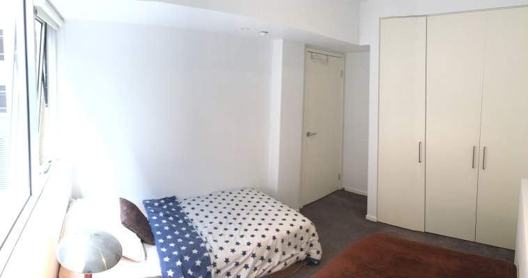 $170, Flatshare, 2 bathrooms, Russell St., Melbourne VIC 3000