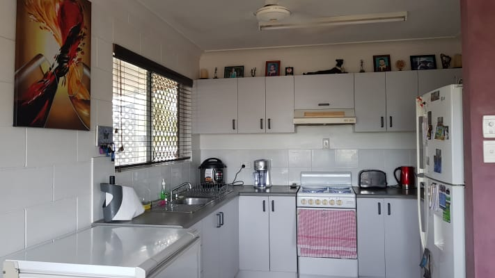 $185, Share-house, 4 bathrooms, Dalkeith Crescent, Mount Louisa QLD 4814