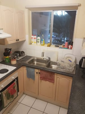 $120, Flatshare, 3 bathrooms, Thorn Street, Kangaroo Point QLD 4169