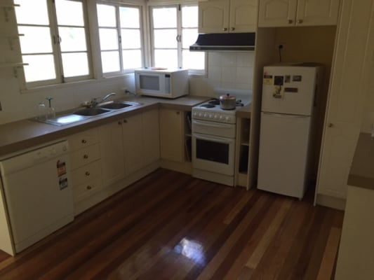 $170, Share-house, 3 bathrooms, Carmody Road, Saint Lucia QLD 4067