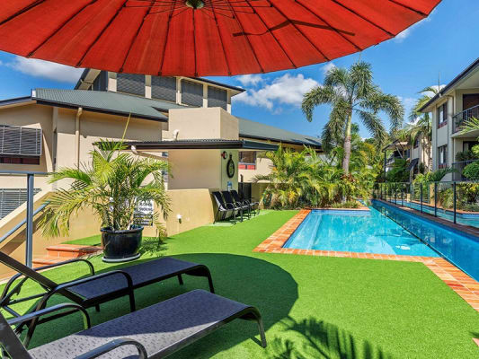 $275, Flatshare, 2 bathrooms, Beeston Street, Teneriffe QLD 4005