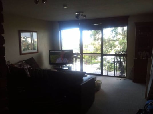 $180, Flatshare, 2 bathrooms, Milton Road, Auchenflower QLD 4066