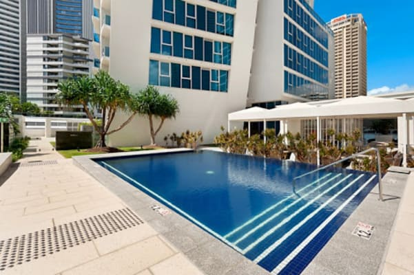$450, Flatshare, 2 bathrooms, Orchid Avenue, Surfers Paradise QLD 4217