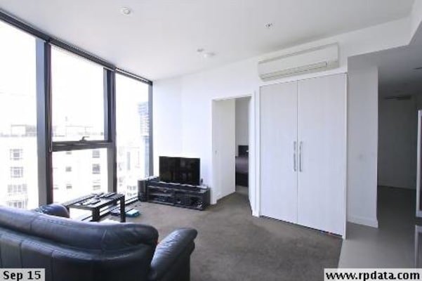 $390, 1-bed, 1 bathroom, Malcolm Street, South Yarra VIC 3141