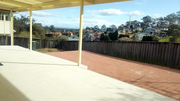 $220, Share-house, 4 bathrooms, Coonara Avenue, West Pennant Hills NSW 2125