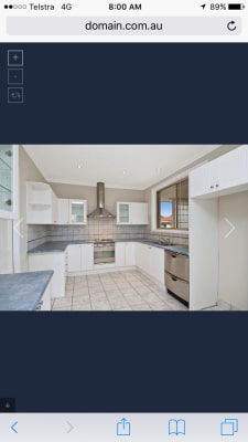 $200, Share-house, 4 bathrooms, Harrabrook Avenue, Five Dock NSW 2046