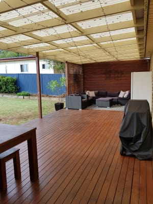 $400, Whole-property, 3 bathrooms, Marnpar Road, Seven Hills NSW 2147