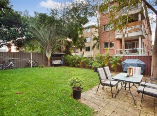 $235, Flatshare, 2 bathrooms, Hereward Street, Maroubra NSW 2035