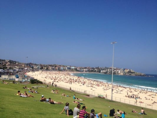 $290, Flatshare, 3 bathrooms, Curlewis Street, Bondi Beach NSW 2026