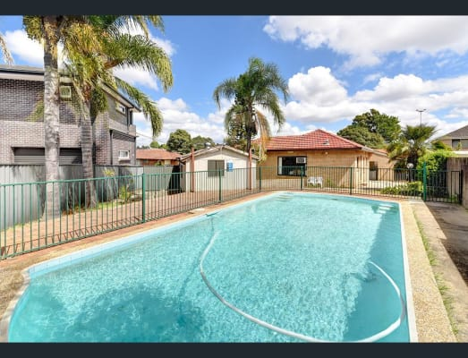 $200, Share-house, 4 bathrooms, Lenore Place, Lidcombe NSW 2141