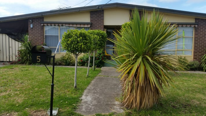$175, Share-house, 3 bathrooms, Etna Court, Coolaroo VIC 3048