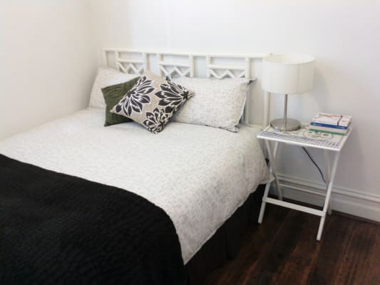 $265, Share-house, 2 bathrooms, Gold Street, Brunswick VIC 3056