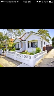 $300, Share-house, 2 bathrooms, Middle Street, Randwick NSW 2031