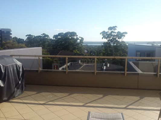 $290, Flatshare, 2 bathrooms, Kingsway, Caringbah NSW 2229