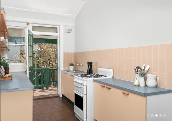 $320, Flatshare, 2 bathrooms, Spofforth Street, Mosman NSW 2088