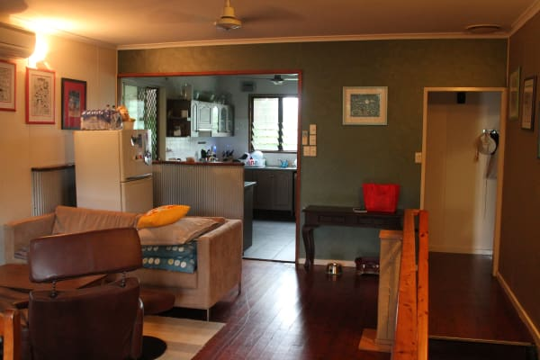 $235, Share-house, 4 bathrooms, Tudawali Street, Ludmilla NT 0820