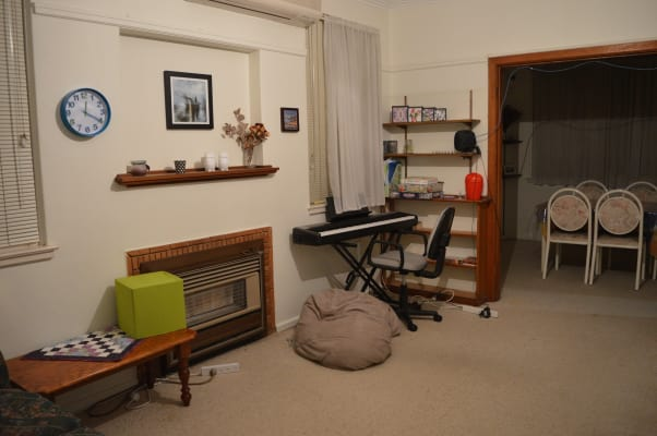 $155, Share-house, 4 bathrooms, MacLeay Street, Turner ACT 2612