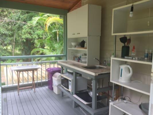 $300, Share-house, 5 bathrooms, Maximillian Road, Noosa North Shore QLD 4565