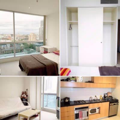 $347, Flatshare, 2 bathrooms, Jane Bell Lane, Melbourne VIC 3000