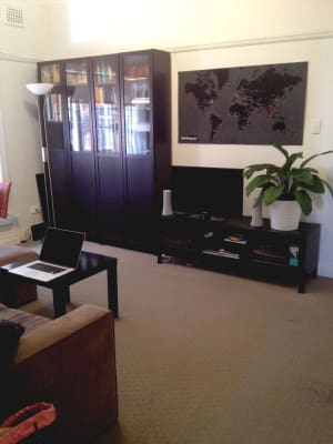 $320, Flatshare, 2 bathrooms, Brook Street, Coogee NSW 2034