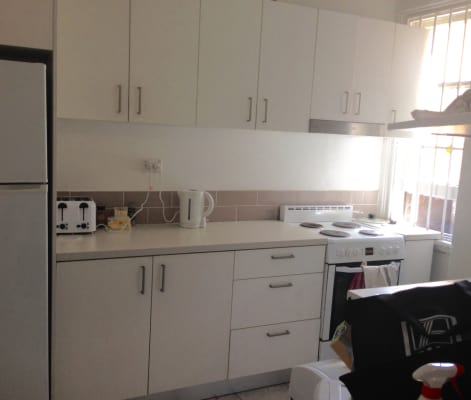 $295, Flatshare, 3 bathrooms, King Street, Newtown NSW 2042