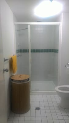 $250, Flatshare, 2 bathrooms, Arthur Street, Teneriffe QLD 4005